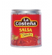 Chipotle Sauce (Salsa De Chipotle) 220g by La Costena
